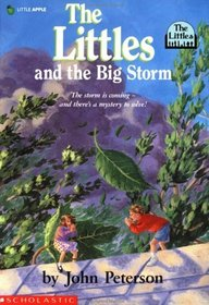 The Littles and the Big Storm (Littles, Bk 9)