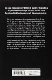 ESTRELLA DIABLO BIBL-JO N R.B.A.