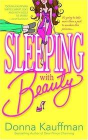Sleeping with Beauty (Glass Slipper, Inc., Bk 3)
