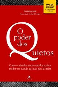Poder dos Quietos (Em Portugues do Brasil)