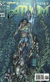 Fathom Collected Editions (Vol 4)