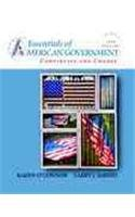 Essentials of American Government: Continuity and Change, Books a la Carte Plus MyPoliSciLab (8th Edition)