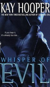 Whisper of Evil (Evil, Bk 2) (Bishop/Special Crimes Unit, Bk 5)