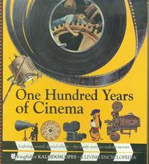 One Hundred Years of Cinema (Kaleidoscopes)