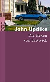 Die Hexen von Eastwick. Roman.