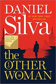 The Other Woman (B&N Exclusive Edition) (Gabriel Allon Series #18)