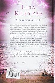 La cueva de cristal / Crystal Cove: A Friday Harbor Novel (Spanish Edition)