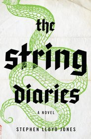 The String Diaries (String Diaries, Bk 1)