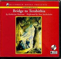 Bridge to Terabithia (Audio CD) (Unabridged)