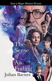 The Sense of an Ending (Movie Tie-In) (Vintage International)