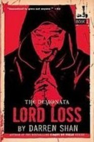 Lord Loss (Demonata)