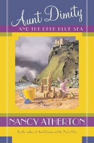 Aunt Dimity and the Deep Blue Sea (Aunt Dimity, Bk 11)