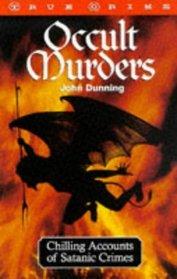 Occult Murders (True Crime Series)
