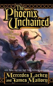 The Phoenix Unchained (Enduring Flame, Bk 1)