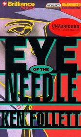 The Eye of the Needle (Bookcassette(r) Edition)