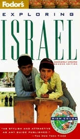 Exploring Israel (2nd Edition)