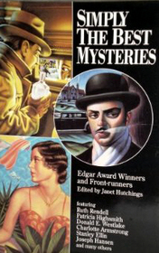 Simply the Best Mysteries: Edgar Award Winners and Front-runners