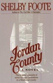 Jordan County : A Novel