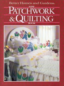 New Patchwork and Quilting Book