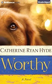 Worthy (Audio CD) (Unabridged)