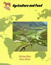 Agriculture and Food (Collins A Level Geography)