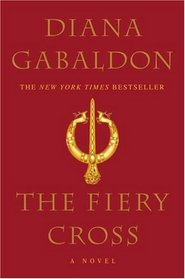 The Fiery Cross (Outlander, Bk 5)