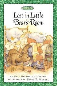 Maurice Sendak's Little Bear: Lost in Little Bear's Room (Festival Reader)
