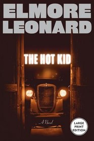 The Hot Kid LP