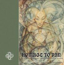 Homage to Pan: The Life, Art and Sex Magick of Rosaleen Norton