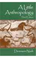 A Little Anthropology (3rd Edition)