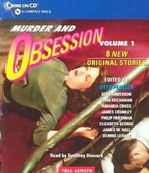 Murder and Obsession, Vol 1 (Audio CD) (Unabridged)