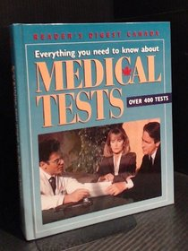 Everything You Need to Know about Medical Tests