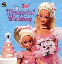 Dear Barbie: The Wonderful Wedding