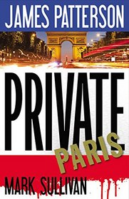 Private Paris (Private, Bk 10) (Audio CD) (Unabridged)