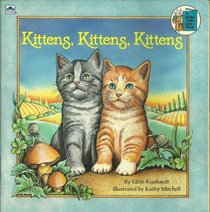 Kittens, Kittens, Kittens (Look-Look)