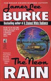 THE NEON RAIN : A Dave Robicheaux Novel # 1