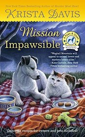 Mission Impawsible (Paws & Claws, Bk 4)