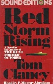 Red Storm Rising (Audio Cassette) (Abridged)