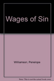 Wages of Sin: A Novel of Suspense