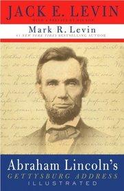 Abraham Lincoln's Gettysburg Address Illustrated