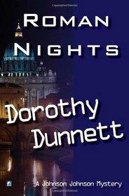 Roman Nights (Johnson Johnson)