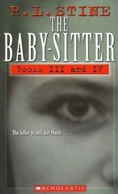 The Babysitter: Books III and IV