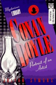 Conan Doyle: Portrait of an Artist (Mysterious Library)