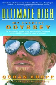 Ultimate High : My Everest Odyssey