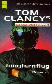 Jungfernflug (One is the Loneliest Number) (Net Force Explorers, Bk 3) (German Edition)