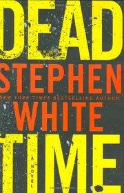 Dead Time (Alan Gregory, Bk 16)