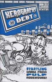 Xerography Debt #28