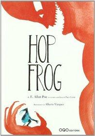 Hop-Frog (Q) (Spanish Edition)