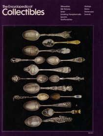 The Encyclopedia of Collectibles Silhouettes to Swords