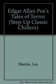 EDGAR ALLAN POE'S TALES OF TER (Step-Up Classic Chillers)